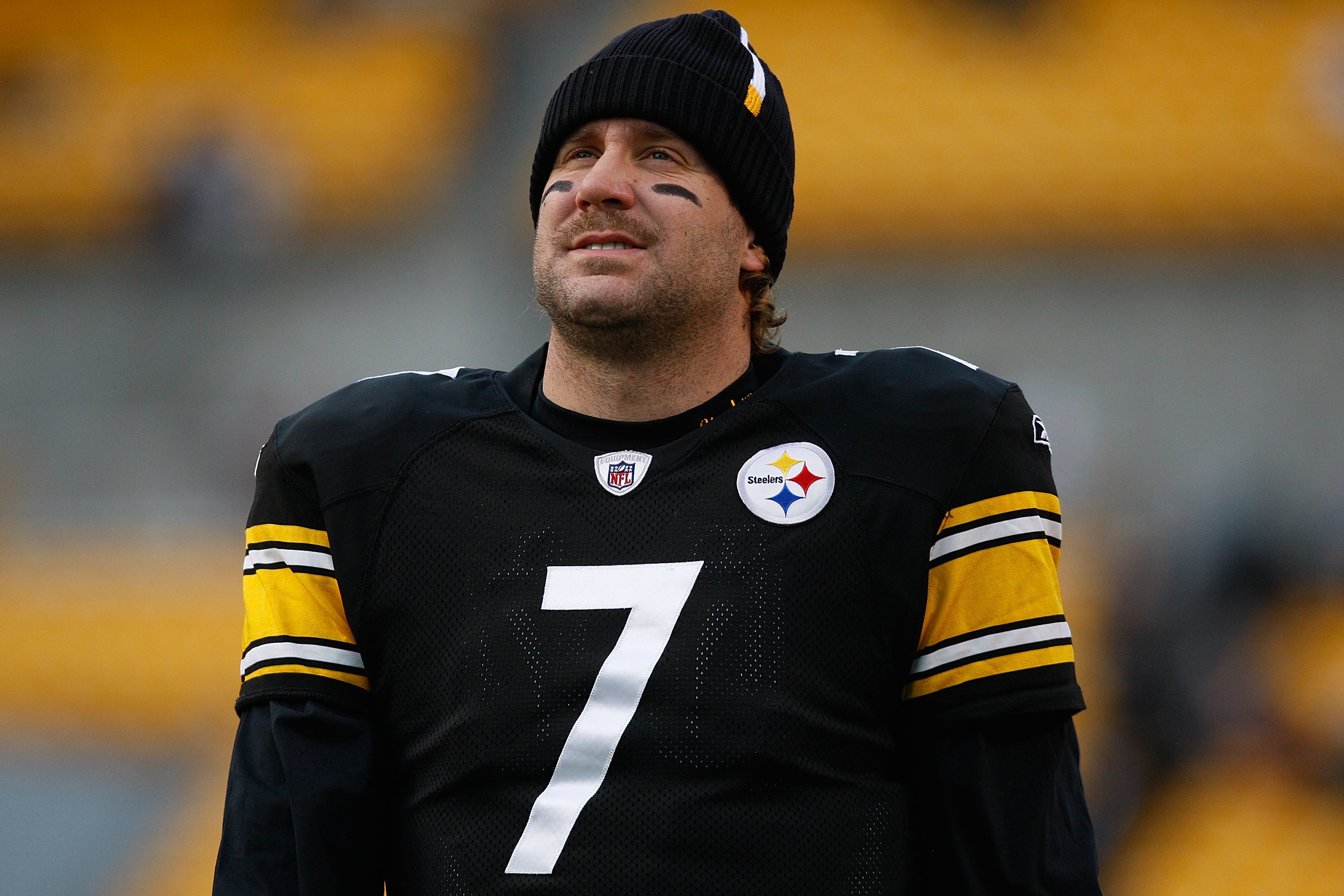 Revisiting Ben Roethlisberger's Sexual Assault Allegations in the #MeToo Era