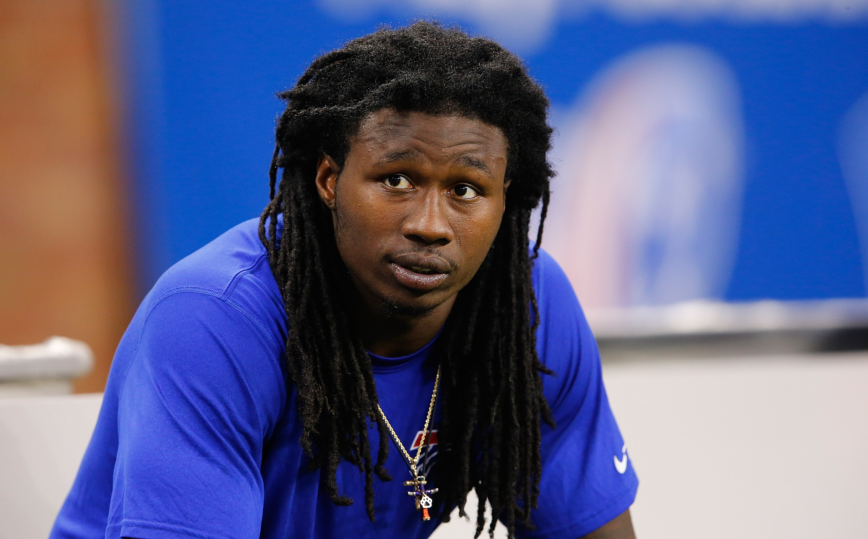 Sammy Watkins Might Be in a Cult